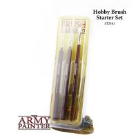 Army Painter Hobby Brush Starter Set