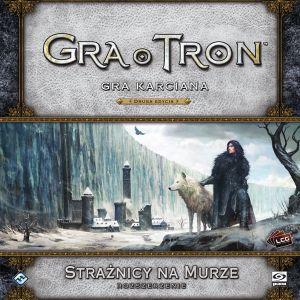 Gra o Tron: Gra karciana - Strażnicy na Murze