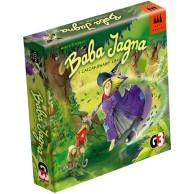Baba Jagna i zaczarowany las
