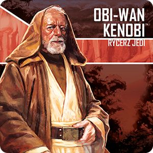 Star Wars: Imperium Atakuje - Obi-Wan Kenobi