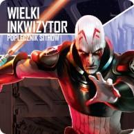 Star Wars: Imperium Atakuje - Wielki Inkwizytor