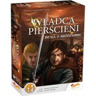 Władca Pierścieni: Bitwa o Śródziemie II edycja Przygodowe Fox Games