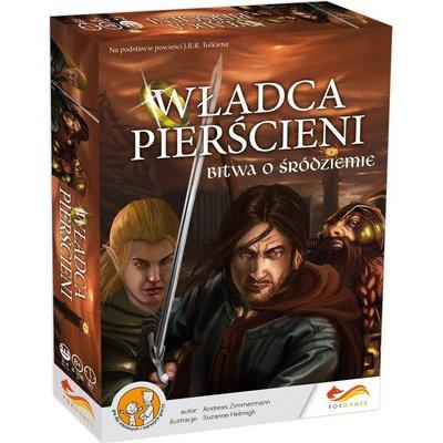 Władca Pierścieni: Bitwa o Śródziemie II edycja