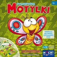 Przewrotne Motylki
