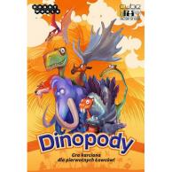Dinopody