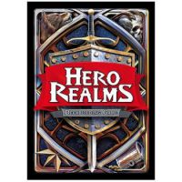 Legion - Matte Sleeves - Hero Realms Double Matte Art Sleeves (60 Sleeves) Hero Realms Legion