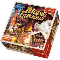 Klątwa Faraona - Złota Edycja