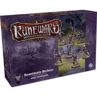 RuneWars: The Miniatures Game - Reanimate Archers Unit Expansion