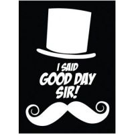 Legion - Gloss Sleeves - Good Day! (50 Sleeves)