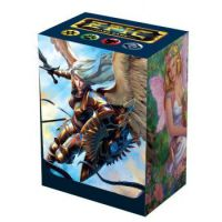 Legion - Epic Deck Box + 60 Sleeves + Promo card