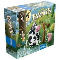 Super Farmer Dla dzieci Granna