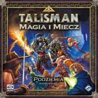 Talisman Magia i Miecz: Podziemia