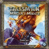 Talisman Magia i Miecz: Smoki