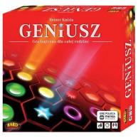 Geniusz Wersja Familijna 2013 Logiczne Bard Centrum Gier