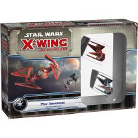 Star Wars X-Wing: Asy Imperium