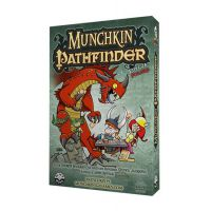 Munchkin Pathfinder (edycja polska) Munchkin Black Monk