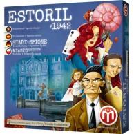 Estoril: Miasto Szpiegów - Podwójny Agent