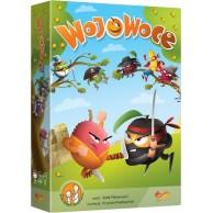 Wojowoce Karciane Fox Games