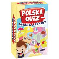 Polska Quiz: Miasta i Krainy