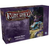 RuneWars: The Miniatures Game - Ankaur Maro Hero Expansion