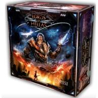 Lords of Hellas (edycja polska Kickstarter) + Leonidas