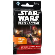 Star Wars: Przeznaczenie - Imperium w stanie wojny zestaw dodatkowy Star Wars: Przeznaczenie Galakta