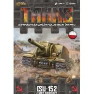 Tanks: ZSRR - ISU-152 lub ISU-122 Zestaw Dodatkowy