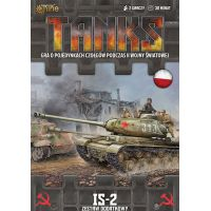 Tanks: ZSRR - IS-2 lub IS-85 - Zestaw Dodatkowy