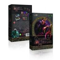 Shuffle Heroes Strategiczne Czech Games Edition