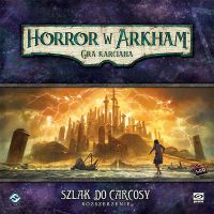 Horror w Arkham LCG: Szlak do Carcosy