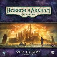 Horror w Arkham LCG: Szlak do Carcosy Szlak Carcosy Galakta