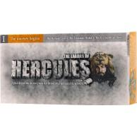Prace Herkulesa: Część 1 - Początek Podróży Różne Verdes