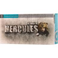 Prace Herkulesa: Część 2 - Oswoić bestię