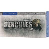 Prace Herkulesa: Część 3 - Opanowanie i Zaradność