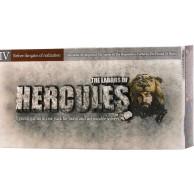 Prace Herkulesa: Część 4 - Stojąc Przed Bramami Oświecenia Różne Verdes