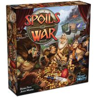 Spoils of War Strategiczne Arcane Wonders