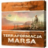 Terraformacja Marsa (edycja gra roku) Strategiczne Rebel