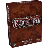 RuneWars: The Miniatures Game - Essentials Pack Black Friday Fantasy Flight Games