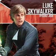 Star Wars: Imperium Atakuje - Luke Skywalker