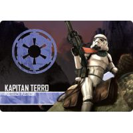 Star Wars: Imperium Atakuje - Kapitan Terro