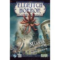 Eldritch Horror: Przedwieczna Groza - Miasta w gruzach