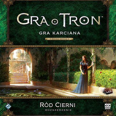 Gra o Tron: Gra karciana - Ród Cierni