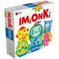 Imionki