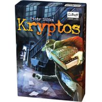Kryptos (druga edycja)
