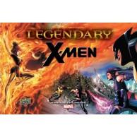 Legendary: Marvel X-Men Expansion