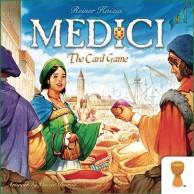 Medici - Medyceusze: Gra karciana