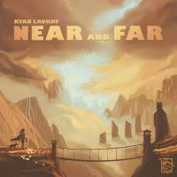 Near and Far Strategiczne Red Raven Games