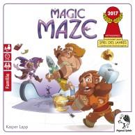 Magic Maze (edycja niemiecka)