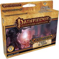 Pathfinder Adventure Card Game: Mummy's Mask - Adventure Deck 6: Pyramid of the Sky Pharaoh