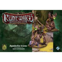 RuneWars: The Miniatures Game - Aymhelin Scions Expansion Pack